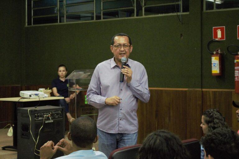 Presidente do Crea-PI participa da Semana de Agronomia UESPI/IFPI