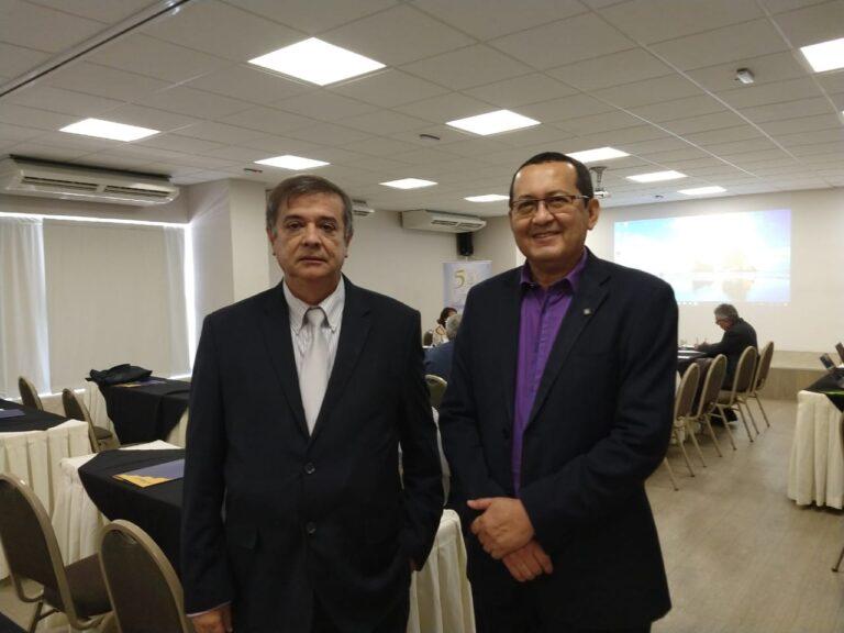 Diretor Geral da Mútua-PI esteve presente no Fórum de Presidentes dos CREAs do Nordeste