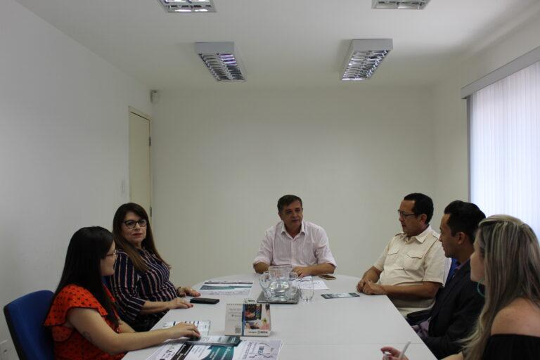 Crea-PI e Mútua-PI apoiam o I SIRGEO- Simpósio Regional de Geoprocessamento