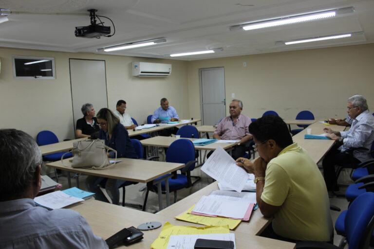 Câmara Especializada de Engenharia Civil do Crea-PI julga mais de 6.500 processos