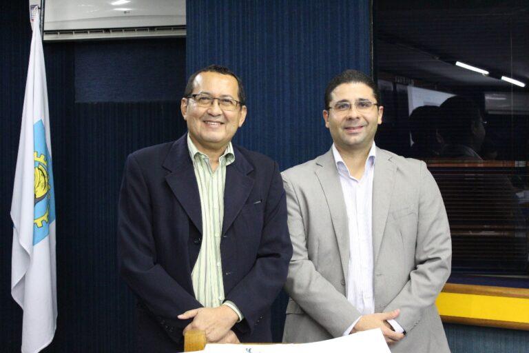 Crea-PI e Incra/PI firmam Acordo de Cooperação Técnica