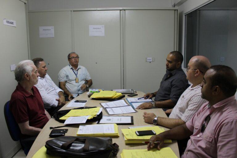 Câmara Especializada de Agrimensura julga 70% dos processos em 2018