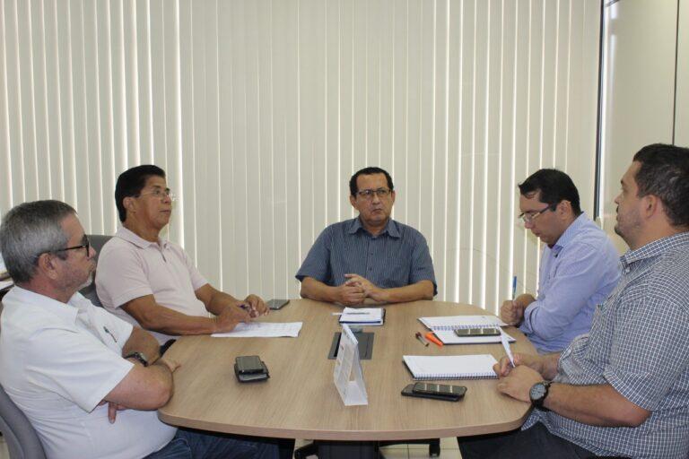 Crea-PI alinha evento sobre as condições de segurança das barragens do Piauí