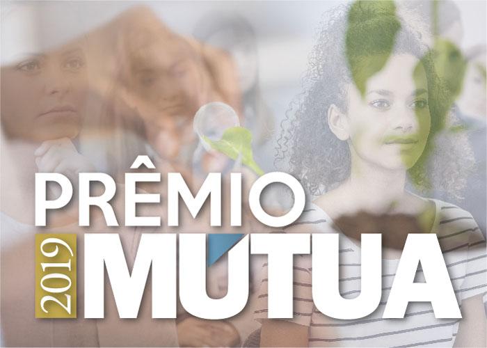 As inscrições para o Prêmio Mútua estão abertas