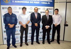 CREA-PI cobra análise da água da barragem de Piracuruca