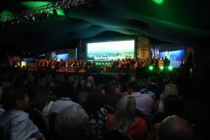 Palmas mobiliza todo o Brasil para a construção do país