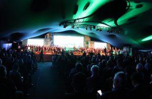 Soea debate o desenvolvimento nacional – Mútua é patrocinadora do evento