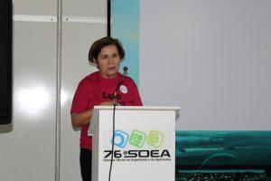 Diretora da Mútua integra Programa Mulher, lançado na Soea