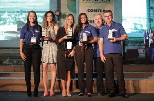 Prêmio Mútua 2019 é entregue em Palmas