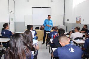 Presidente do Crea-PI participa da I Semana de Engenharia Civil de Piripiri