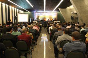 Crea-PI marca presença no 21º Congresso Nacional de Engenharia de Segurança do Trabalho