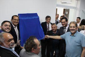 Sala dos Profissionais é inaugurada na sede do Crea-PI