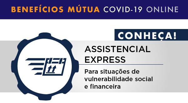 Benefício Assistencial Express: para necessidades urgentes