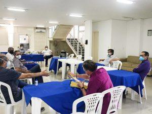 Eleições 2020: CER-PI comunica mudança do local de votação em Teresina