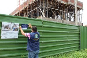 Crea-PI realiza força-tarefa de fiscalização, no litoral piauiense