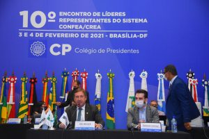 Governo revoga Resolução nº 64/2020 após posicionamento da Engenharia