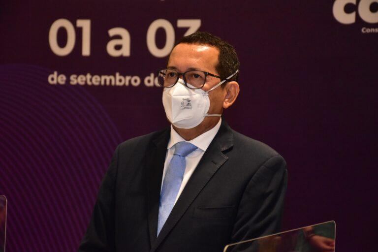 Mais descontos na anuidade para o recém-formado: Proposta do presidente de Ulisses Filho é aprovado no Colégio de Presidentes