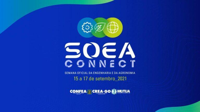 Em formato inovador e inclusivo, Soea Connect começa hoje, às 19h.